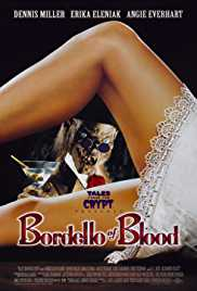Tales from the Crypt Presents: Bordello of Blood 1996 Watch Online