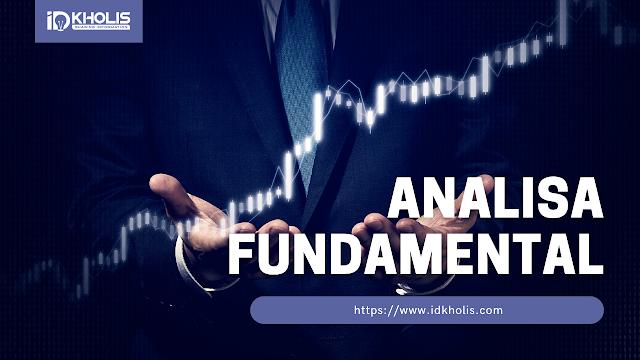 Analisis Fundamental Sederhana Dalam Saham