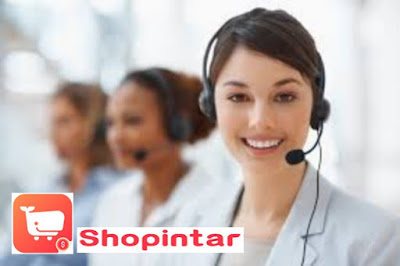 call center shopintar