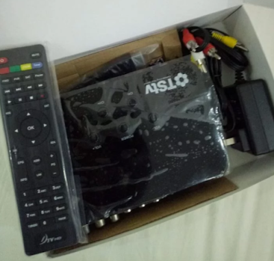 TSTV-Decoder-box