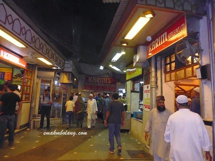 Restoran Karim Delhi
