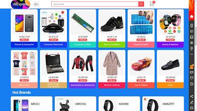 50% off semana de las marcas en aliexpress cupones de descuento
