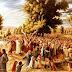 Seventeenth Sunday of the Year (B)