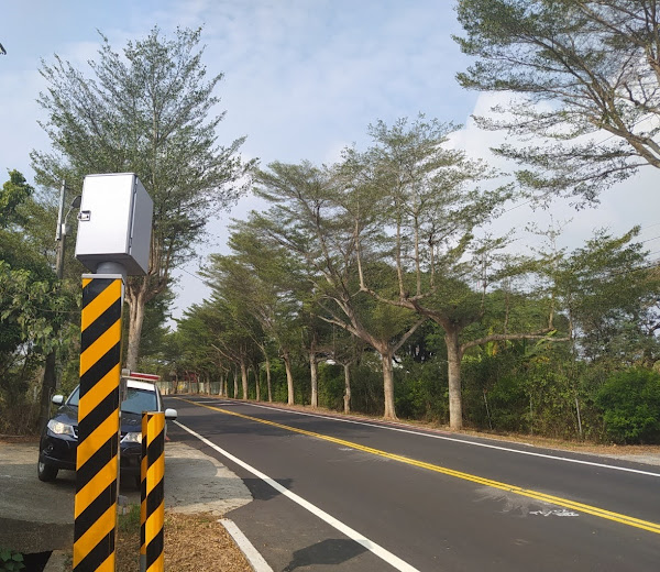 縣道139線速限調降40 超速違規1245件不減反增