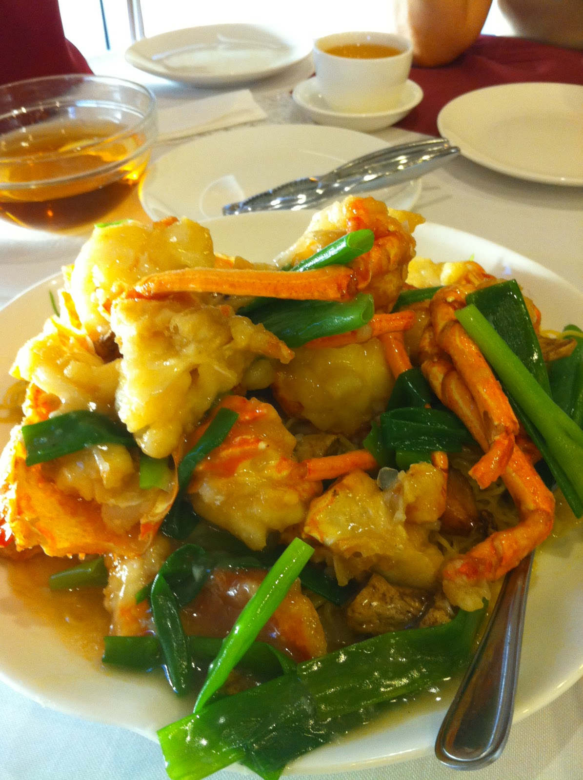 Why Chinese Restaurants Food Is Cheap