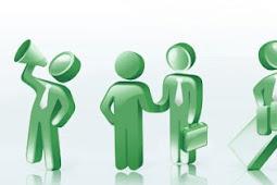 Model Perubahan Individu dalam Organisasi