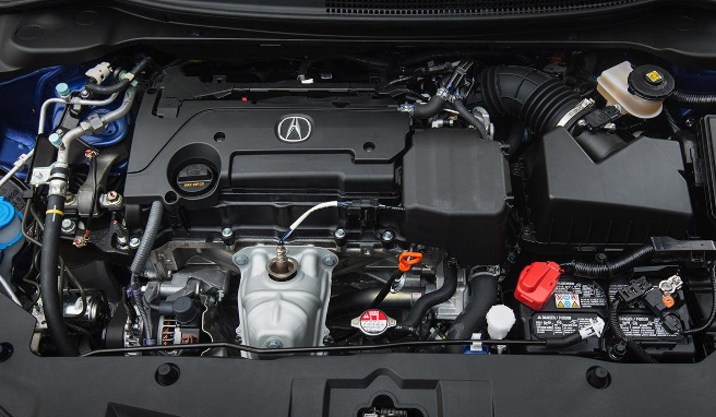 The New Output Of Cars Elegant Sophisticated And Trendy Acura - Acura ilx suspension