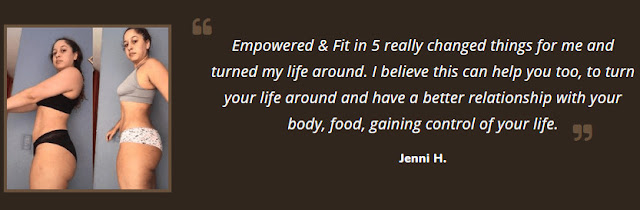 Emp Fit In 5, Emp Fit In 5 program, Emp Fit In 5 reviews, Emp Fit In 5 review,