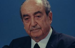 Ανακοίνωση για την εξόδιο ακολουθία και την κηδεία του πρώην πρωθυπουργού και επίτιμου Προέδρου της Νέας Δημοκρατίας Κωνσταντίνου Μητσοτάκη