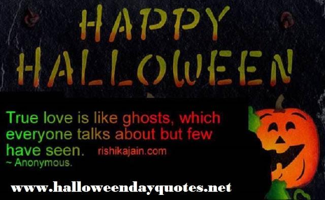 Quotes Of Happy Halloween 2016