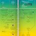 Confira um infográfico das menores e maiores temperaturas conhecidas no Universo