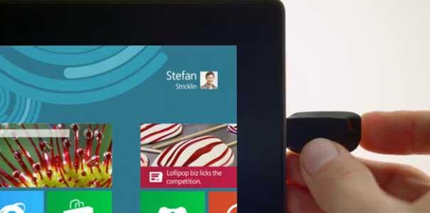 Microsoft Serang Apple iPad dalam Iklan Surface RT