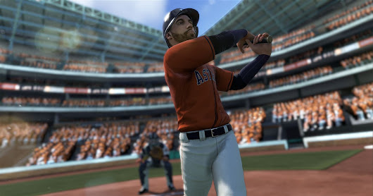 RBI Baseball 18 Review (PS4)