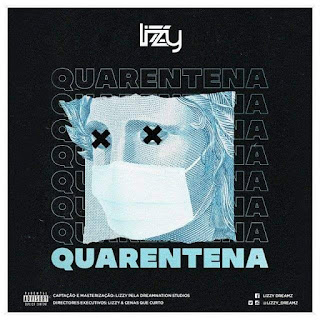 Lizzy - Quarentena (EP)