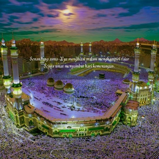 Gambar Ucapan Selamat Idul Adha 1442 H 1