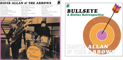 Davie Allen and The Arrows