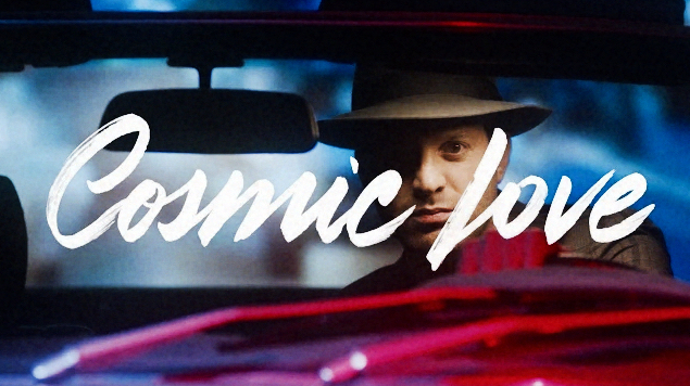 Mayer Hawthorne - Cosmic Love | Offizielles Musikvideo