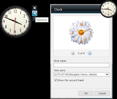 phần mềm treo đồng hồ, lịch trên desktop_2