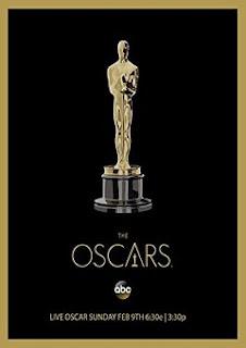 The 92nd Annual Academy Awards 2020