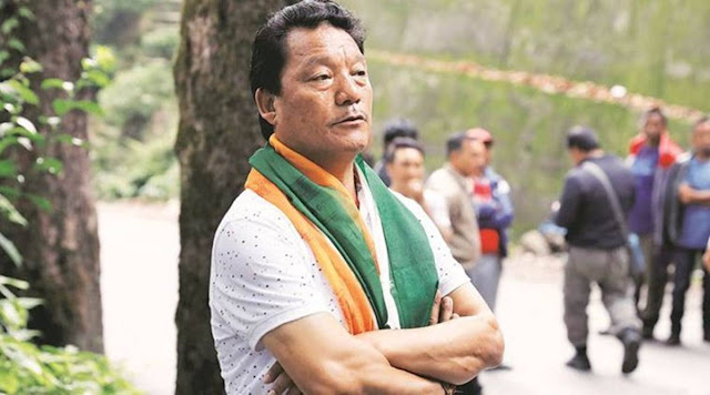 Gurung camp irked with Centre over statehood and ST tag