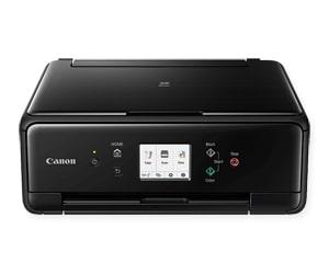 Impressoras Multifuncionais Canon PIXMA TS6250 Drivers de impressora PIXMA TS6250 para Windows, Mac OS - Linux