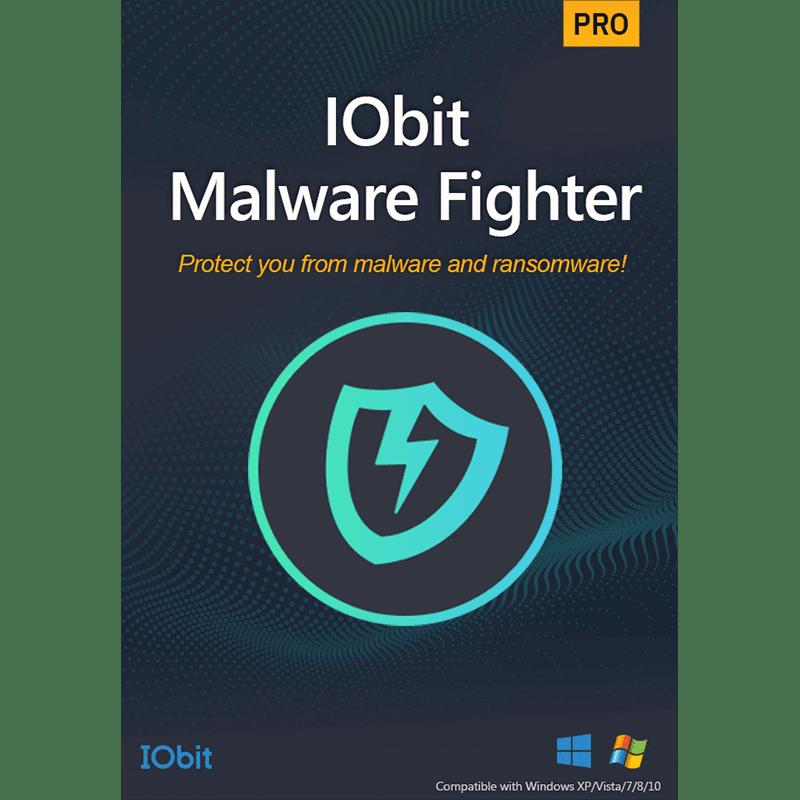 IObit Malware Fighter Pro 8.0.1.509 + Ativador Download Grátis