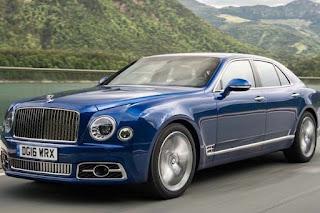 Linda ikeji ordered for Bentley