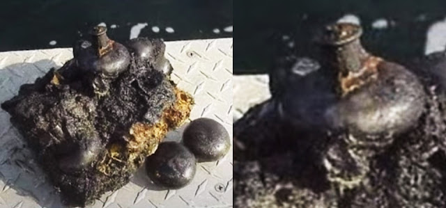 300-Million-Year Old Doorknobs Found In Coal?  300-Million-Year-Old-Doorknobs-%2BFound-%2BIn-%2BCoal
