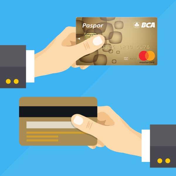 Syarat Ganti Kartu ATM Magnetic Stripe BCA