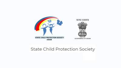State-Child-Protection-Society-Assam-Logo