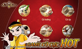 Game co tuong