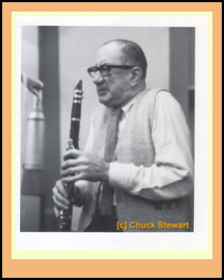 As Pee Wee Russell once explained his adventurous style to jazz writer Charles Edward Smith:
