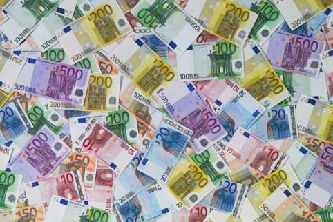 #Euro
