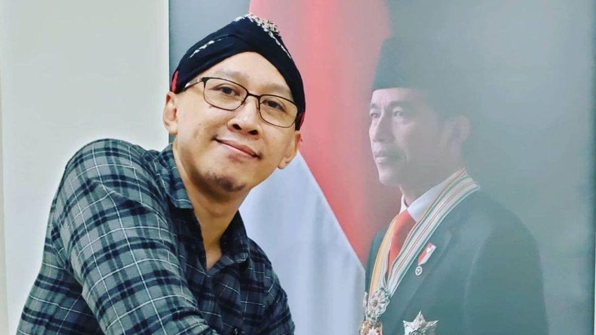 Hobi Sebar Hoaks, Fitnah dan Adu Domba, Kelakuan BuzzeRp Jadi Cerminan Rezim Jokowi