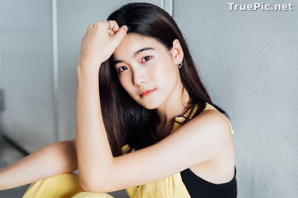 Image Thailand Model - Chanokneth Yospanya - Love Minions - TruePic.net - Picture-4