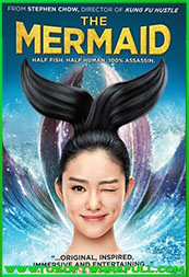 The Mermaid (La Sirena) 2016 | 3gp/Mp4/DVDRip Latino HD Mega