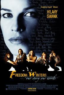 Freedom Writers บันทึกของหัวใจ…ประกาศให้โลกรู้