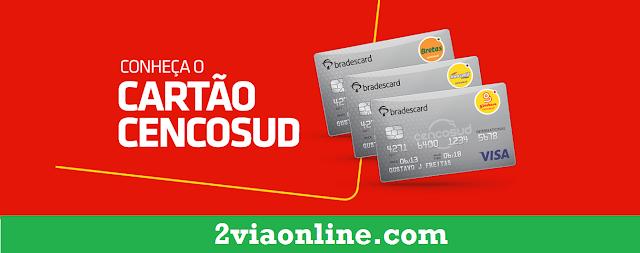Segunda Via Fatura do Cartão Bretas | 2viaonline.com