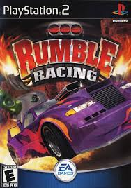 Download Nascar Rumble Ps2 : download, nascar, rumble, Rumble, Racing, GDRIVE