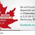 أكتوبر القادم ..البدء بتطبيق كل فقرات قانون الجنسية الكندي Bill-C6