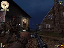 تحميل لعبة Medal of Honor Allied Assault Spearhead