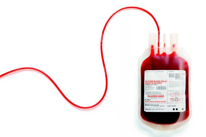 Biaya yang Dibutuhkan untuk Mendapat Darah Donor dari PMI