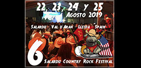 VI Salardú Country Rock Festival