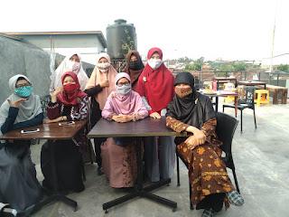 Blogger Lampung