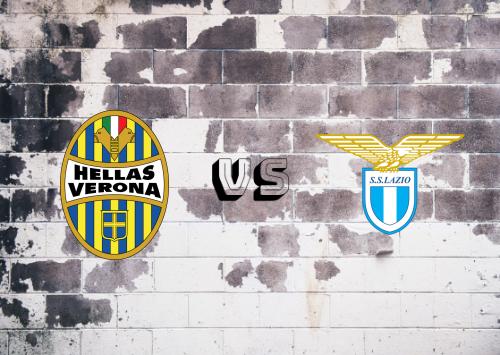 Hellas Verona vs Lazio  Resumen