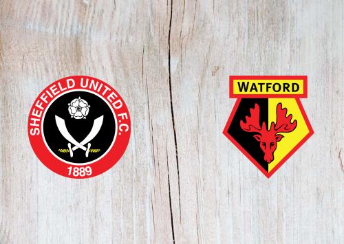 Sheffield United vs Watford -Highlights 26 December 2019