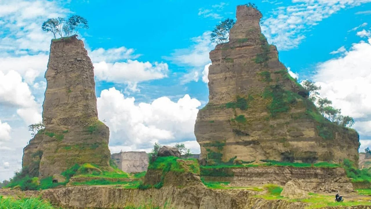 Review dan 5 Tips Travelling Ke Brown Canyon Semarang