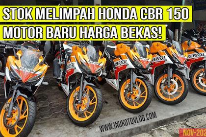 Motor Bekas Semarang di Bedagan Motor Semarang