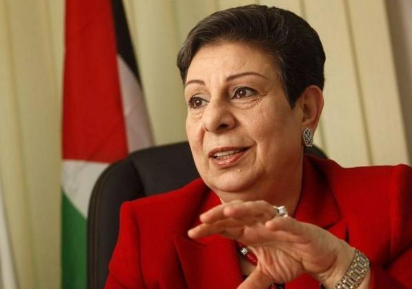 Tokoh wanita palestina