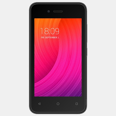 Download Qmobile XLI Pac Firmware/Flash File v7.0 100% Tested